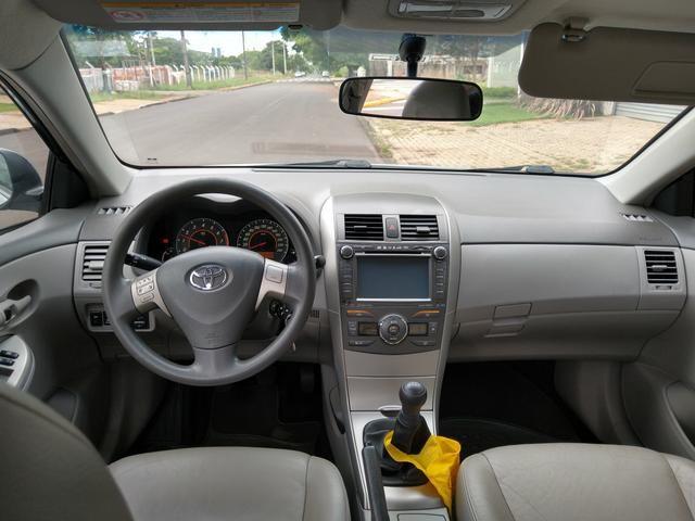 Toyota Corolla 2010 - Foto 4