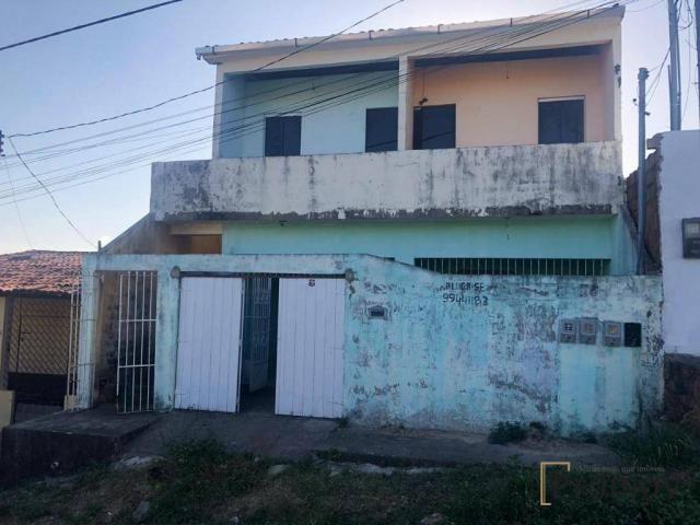 Casa residencial à venda, Cidade Nova, Aracaju. - Foto 6