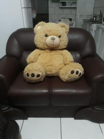 Vendo urso Teddy - Foto 2