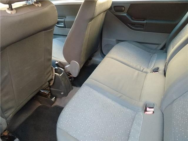 Chevrolet Meriva 1.4 mpfi joy 8v flex 4p manual - Foto 11