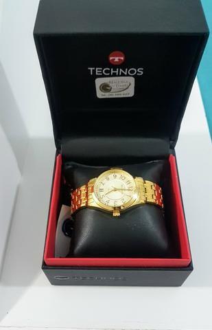 Relógio Technos Feminino - Foto 2
