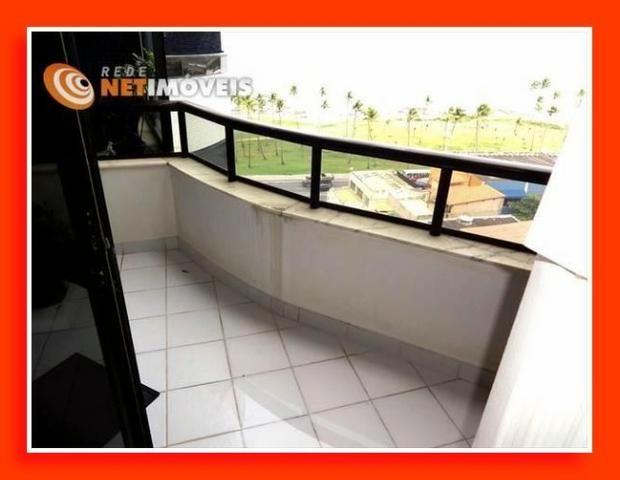 Apartamento 1/4 em Armação - Bahia Suites - Jardim de Alah - Foto 3