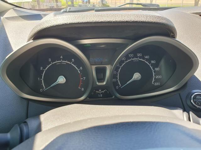 Ford ecosport titaniun 2.0 2012/2013 branca - Foto 3