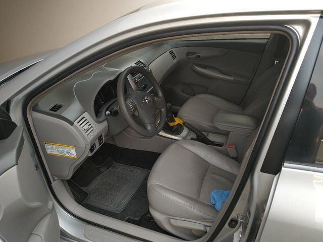Toyota Corolla 2010 - Foto 14