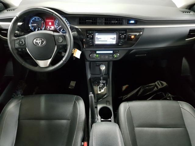 Toyota corolla 2.0 XEI 16V felx 4P automatico - Foto 5