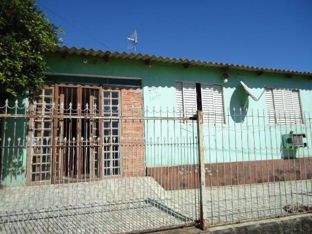 (CA2193) Casa na Dytz, Santo Ângelo, RS - Foto 7