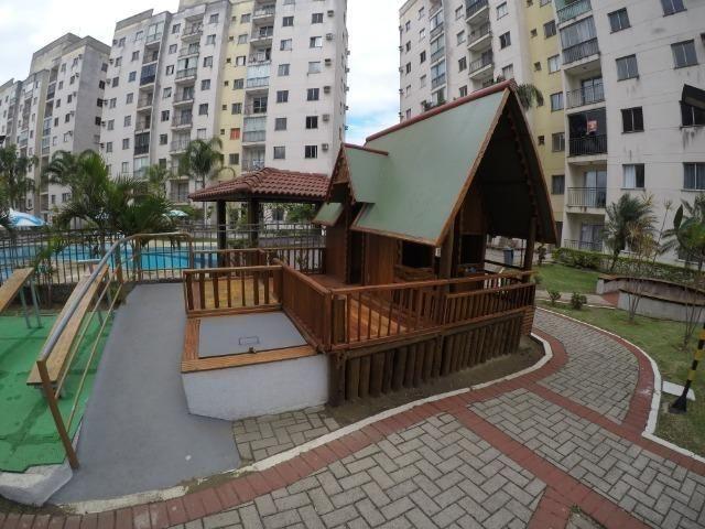 FM - Vendo Apartamento 2 Qts modulado em Colina de Laranjeiras - Foto 17