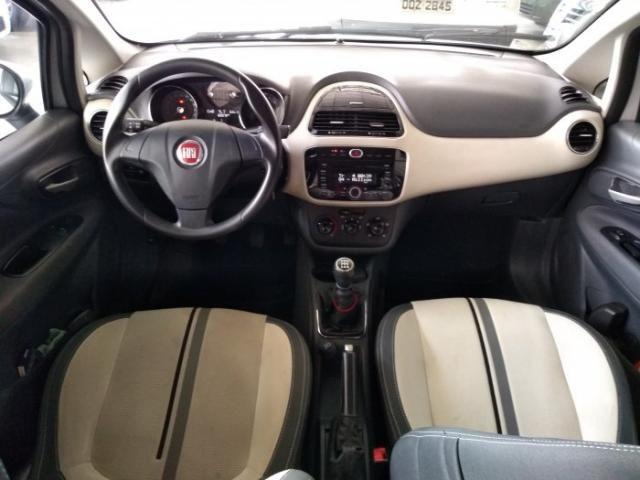 Fiat punto 2013 1.6 essence 16v flex 4p manual - Foto 3