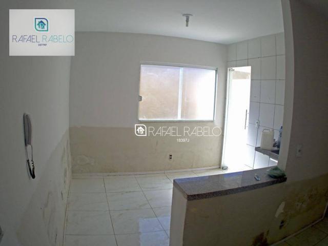 Casa duplex em condomínio no Eusébio - Foto 14
