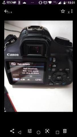 Canon T3 + Lente 18-55 - Foto 2