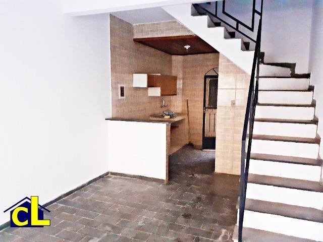 CL-29 Casa duplex com 1 quarto, próximo ao comércio em Itacuruçá - Mangaratiba/RJ - Foto 12