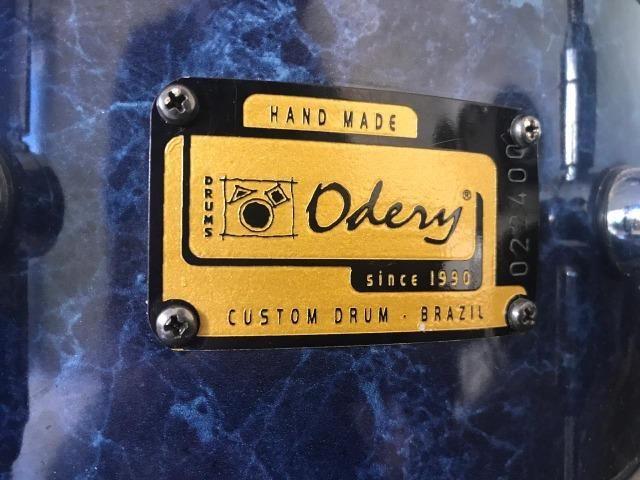Caixa de bateria 13 odery som incrivel custom - Foto 4