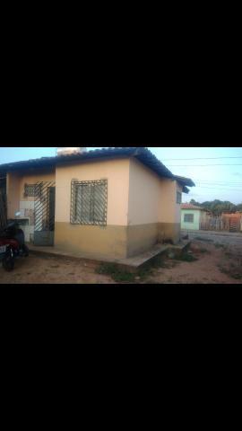 Passo casa no residencial Santo Antônio- Vila Maranhão - Foto 2