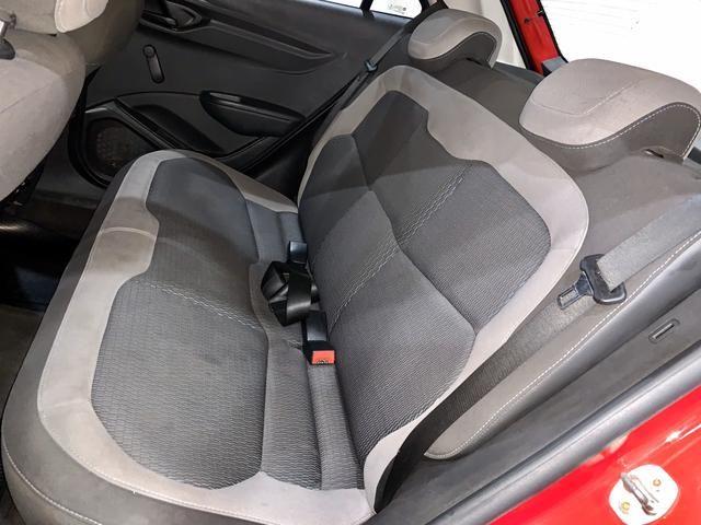 Chevrolet Onix LT 1.0 2015 - Foto 12