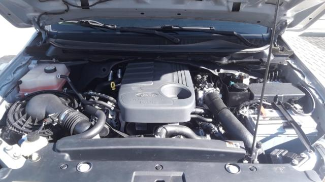 Ford Ranger XLT 3.2 4X4 CD DIESEL AUTOMÁTICA 4P - Foto 6
