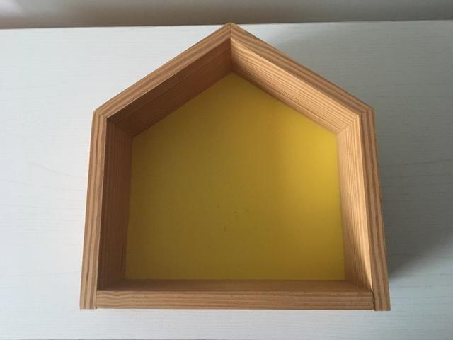 Nicho de parede casinha - Foto 2