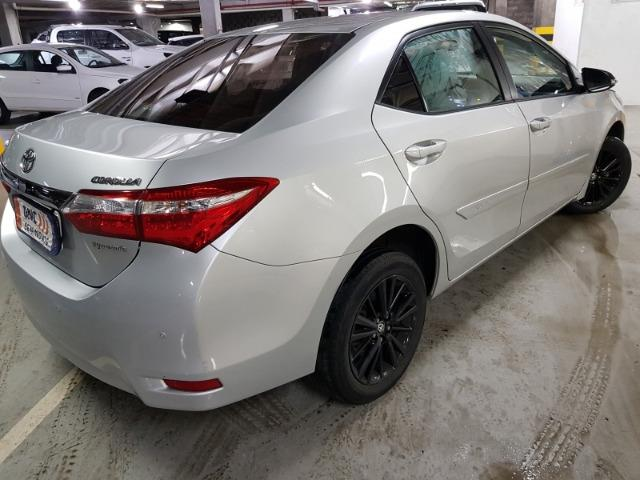 Toyota corolla 2.0 XEI 16V felx 4P automatico - Foto 3