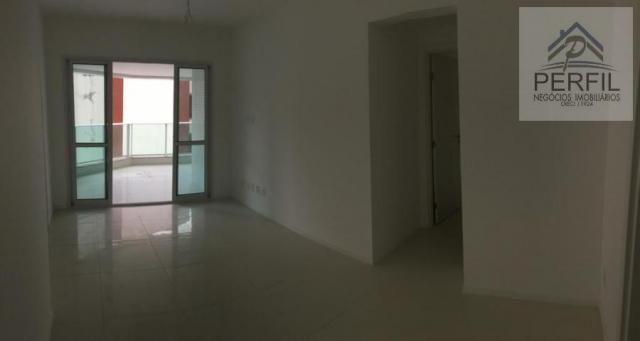 Apartamento para locação em salvador, graça, 2 dormitórios, 2 suítes, 4 banheiros, 2 vagas - Foto 13