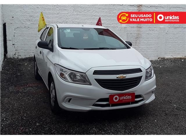 Chevrolet Onix 1.0 mpfi joy 8v flex 4p manual - Foto 3