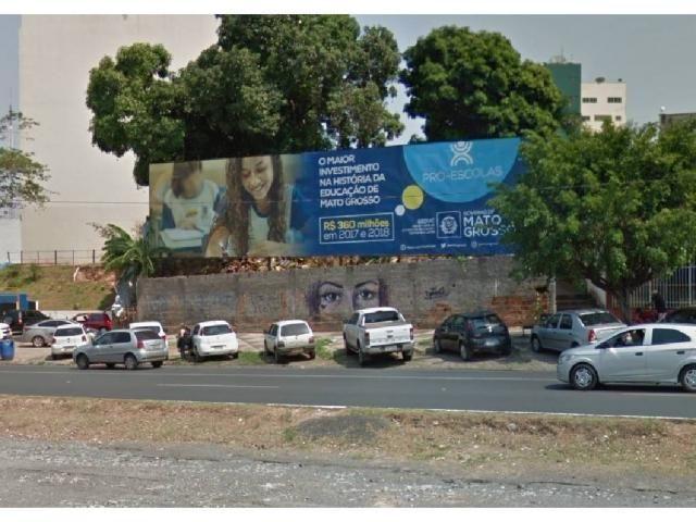 Loteamento/condomínio para alugar em Araes, Cuiaba cod:23011 - Foto 3