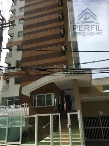 Apartamento para locação em salvador, graça, 2 dormitórios, 2 suítes, 4 banheiros, 2 vagas - Foto 15
