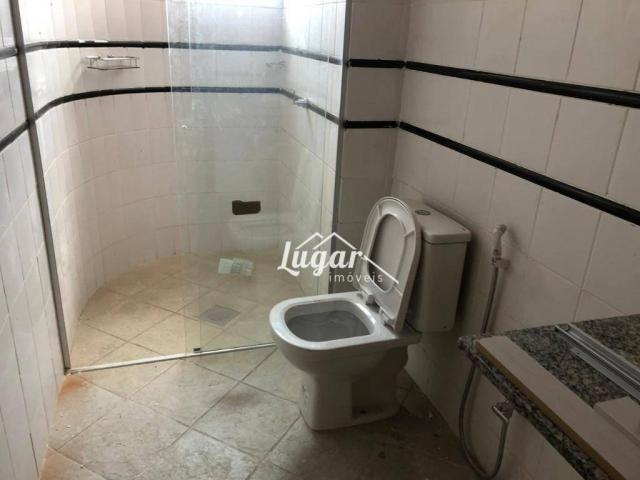 Apartamento com 2 dormitórios para alugar, 56 m² por R$ 1.600,00/mês - Senador Salgado Fil - Foto 14