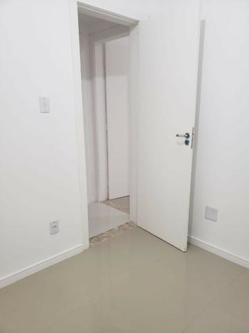Apartamento 3 quartos, armação, infraestrutura, reformado, nascente, garagem e piscina - Foto 3