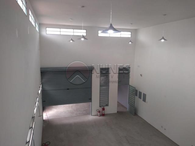 Galpão/depósito/armazém para alugar em Jardim piratininga, Osasco cod:976961 - Foto 15