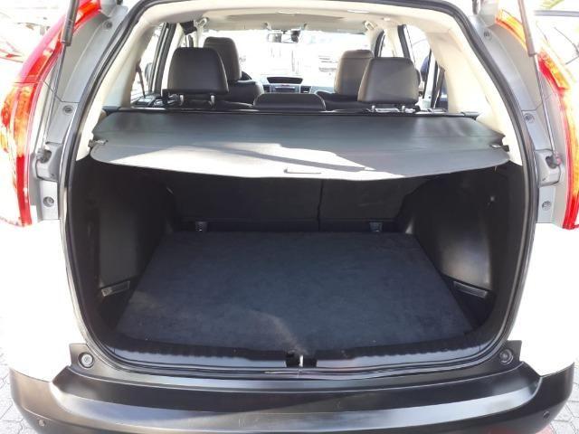 Honda CR-V EXL 4X4 - Foto 12