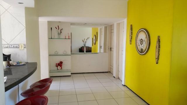Alugo apartamento na super quadra Klin no Icaraí - Foto 4