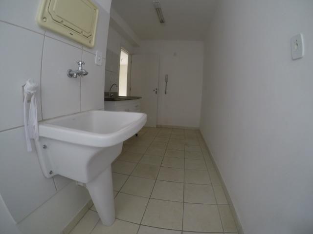 RCM - Apartamento 2 Q em colina de Laranjeiras - Foto 10