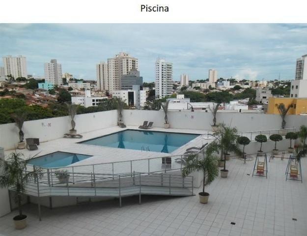 Apartamento no Torres do Parque em Presidente Prudente Próximo a Unoeste Campus 1 - Foto 4