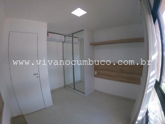 Apartamento no condomínio VG Sun Cumbuco Semi mobiliado - Foto 5