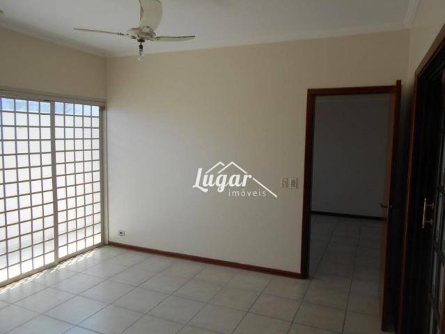 Casa para alugar por R$ 3.500,00/mês - Alto Cafezal - Marília/SP - Foto 12