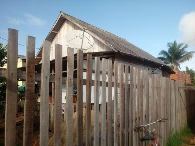 2 casas uma em Madeira outra em construçao - Foto 2