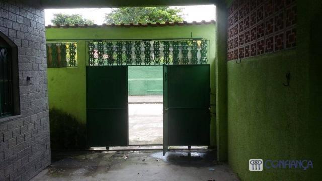 Casa residencial à venda, Campo Grande, Rio de Janeiro. - Foto 14