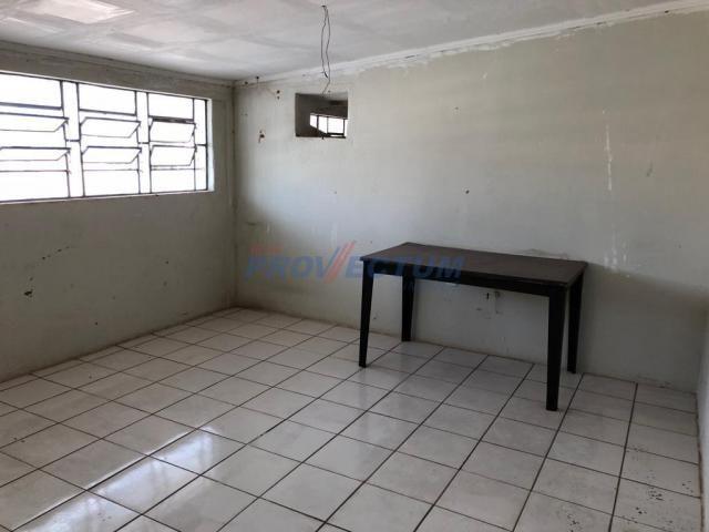 Galpão/depósito/armazém à venda em Jardim santa mônica, Campinas cod:BA269563 - Foto 4