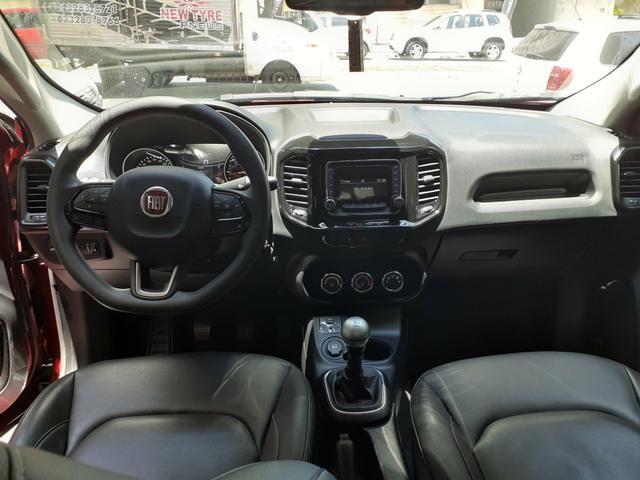Fiat toro 17/18 diesel - Foto 6