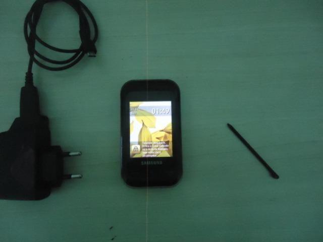 Celular Samsung GT-C3300K - Foto 4