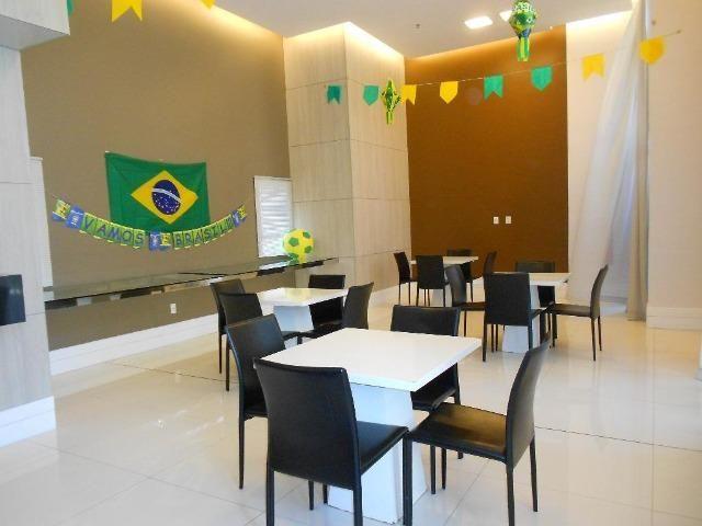 AP0569 - Apartamento residencial à venda, Guararapes, Fortaleza - Foto 14