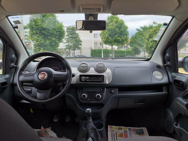 Fiat uno way 2012 - Foto 13