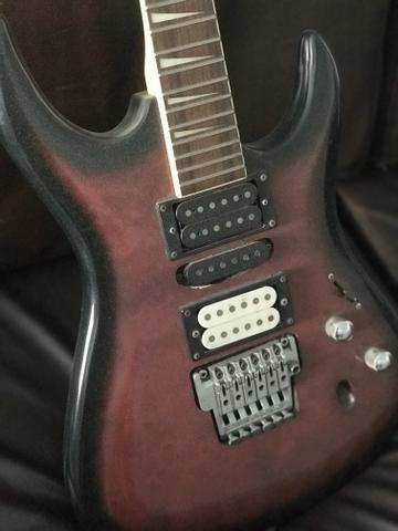 Guitarra grovin - Foto 2