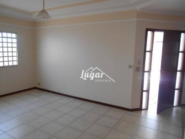 Casa para alugar por R$ 3.500,00/mês - Alto Cafezal - Marília/SP - Foto 9