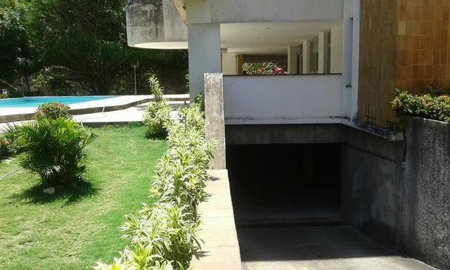 AP0601 Edifício Elos Seis, 3 suítes, 4 vagas, prédio com elevador e piscina, Cocó - Foto 13