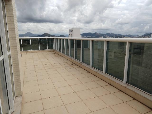 Murano Imobiliária vende cobertura duplex de 3 quartos na Praia de Itaparica, Vila Velha - - Foto 9