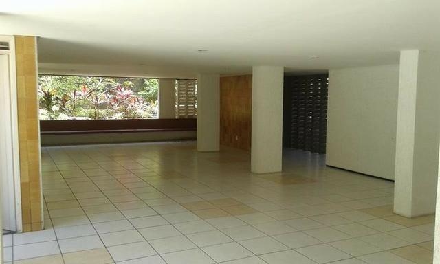 AP0601 Edifício Elos Seis, 3 suítes, 4 vagas, prédio com elevador e piscina, Cocó - Foto 10