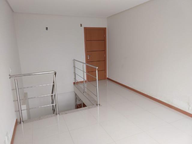 Murano Imobiliária vende cobertura duplex de 3 quartos na Praia de Itaparica, Vila Velha - - Foto 10