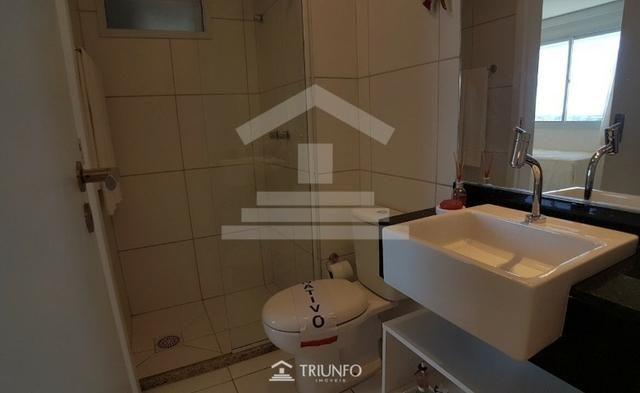 (EA) Apartamento com 70 m² no Guararapes - próximo ao Iguatemi - Foto 6