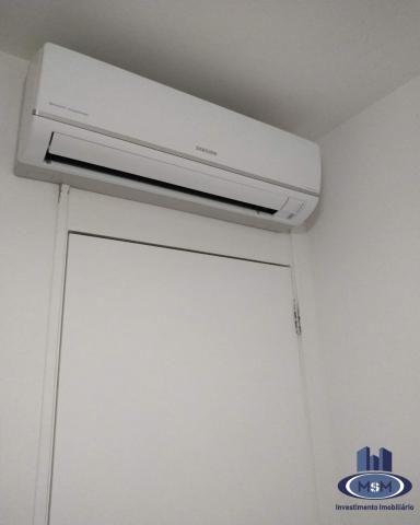Apartamento à venda com 3 dormitórios em Vila são francisco, Hortolândia cod:AP00032 - Foto 15