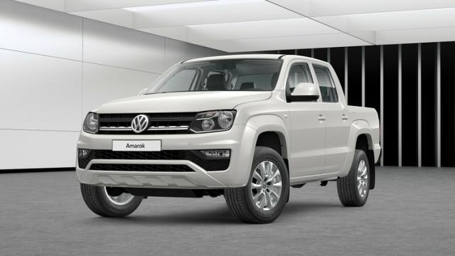Volkswagen Amarok Confortline 2.0 4x4 Aut 19/19 0km